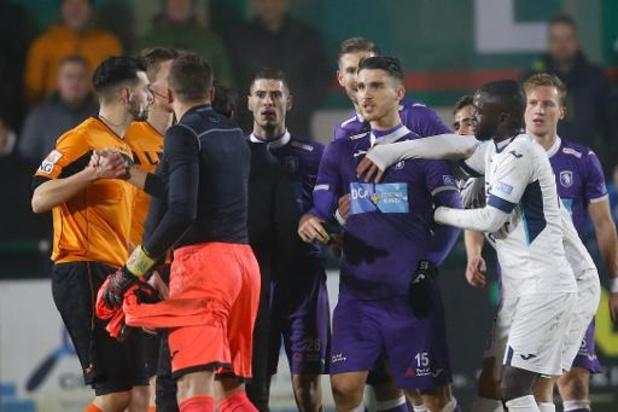 Referee Department geeft Beerschot gelijk: doelpunt van Virton moest afgekeurd worden