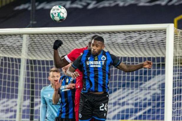 Coronavirus - Club Brugge vreest voor nieuwe corona-uitbraak