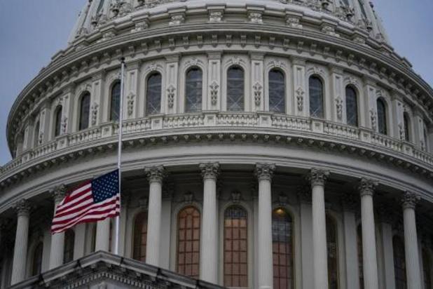 Elections au Congrès américain 2020 - Un partout dans la bataille pour le contrôle du Sénat américain