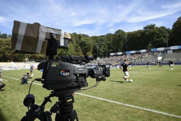 Le projet de caméras intelligentes de l'ACFF sera prêt pour le début du championnat