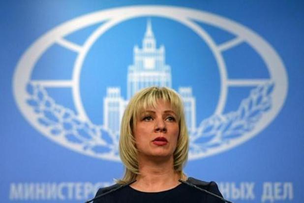 Rusland is voorstander van Afghaanse regering met de Taliban