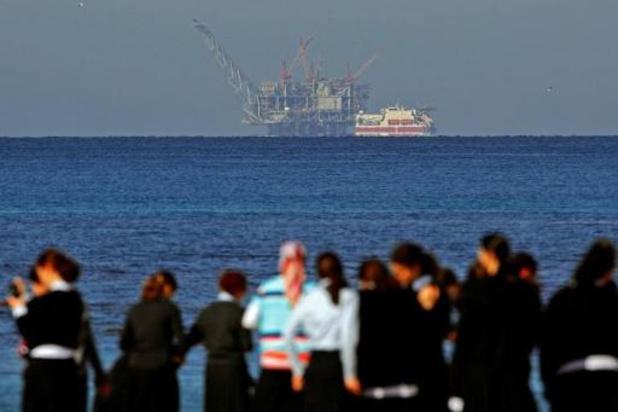 Israël en Libanon gaan praten over omstreden maritieme grens