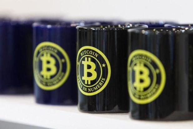Bitcoin voor het eerst (even) boven 60.000 dollar