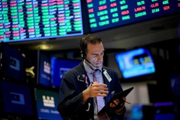 Des traders suspectés d'avoir investi en ayant connaissance des interventions de Trump