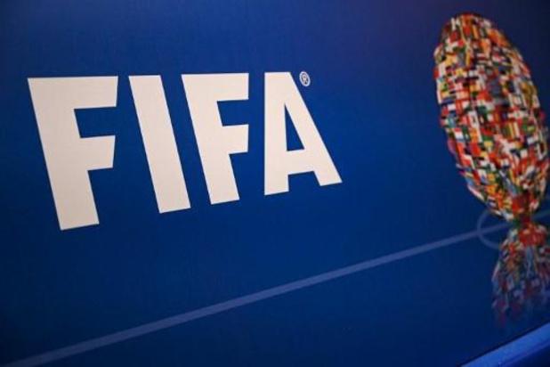 La Fifa prolonge ses règles assouplies de mise à disposition des internationaux