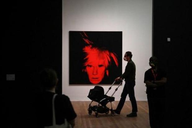 Celstraf voor man die in Londen schilderij Picasso beschadigde