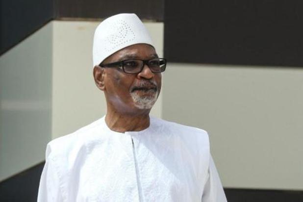 West-Afrikaanse landen willen dat president opnieuw aangesteld wordt