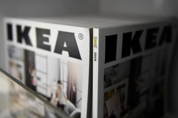Ikea met fin à 70 ans de catalogues papier