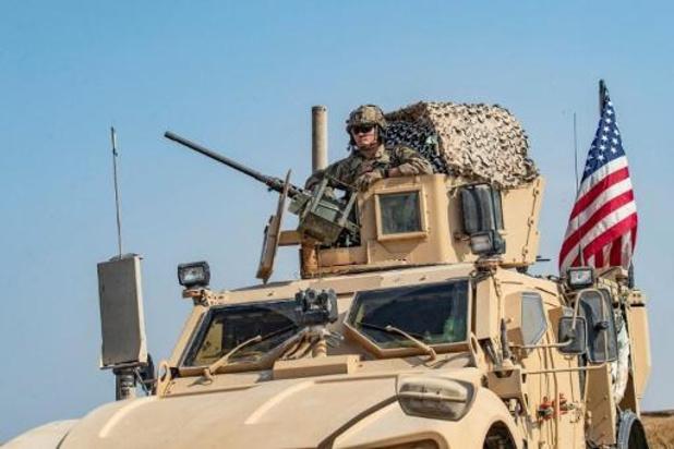 La coalition internationale anti-EI annonce suspendre ses opérations en Irak