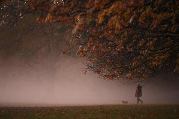 Météo - Réveil dans la brume ce mardi matin