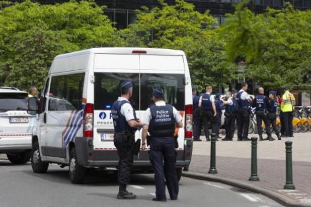Brussels arbeidsauditoraat onderzoekt zelfdodingen bij politie Brussel Noord