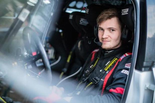 Grégoire Munster et Louis Loka feront la saison complète sur une Hyundai i20 R5
