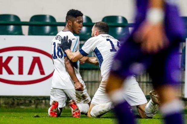 Virton-Beerschot na klacht over controversieel doelpunt nietig verklaard