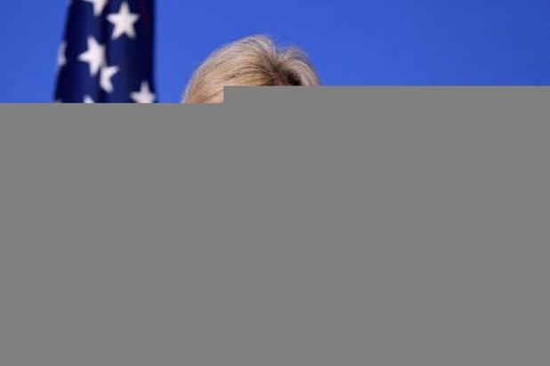 L'ambassadrice américaine à l'Otan admet implicitement la victoire de M. Biden
