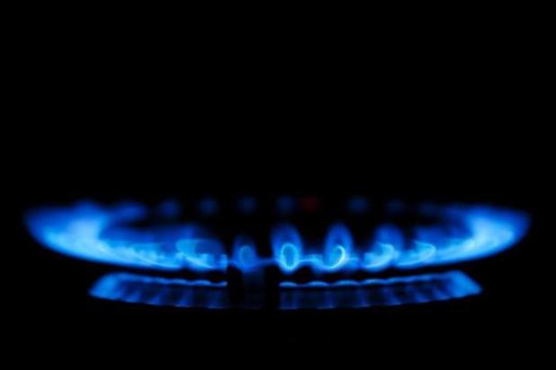 Energieprijzen in vrije val