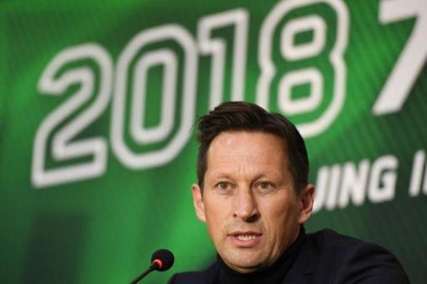 PSV begint volgend seizoen met Duitser Schmidt als T1