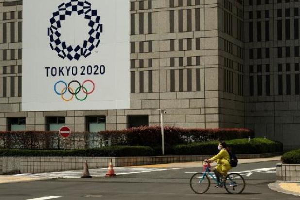 72 procent van Japanse bevolking wil Spelen annuleren of uitstellen