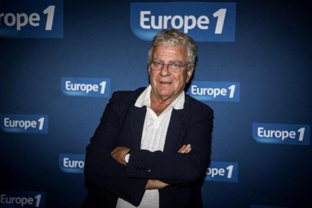 """Accusation d'inceste: """"Victor"""" Kouchner a porté plainte contre Olivier Duhamel"""