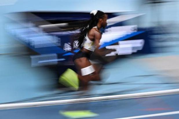"""EK atletiek indoor - Cynthia Bolingo grijpt naast finaleplaats: """"Gemengde gevoelens"""""""