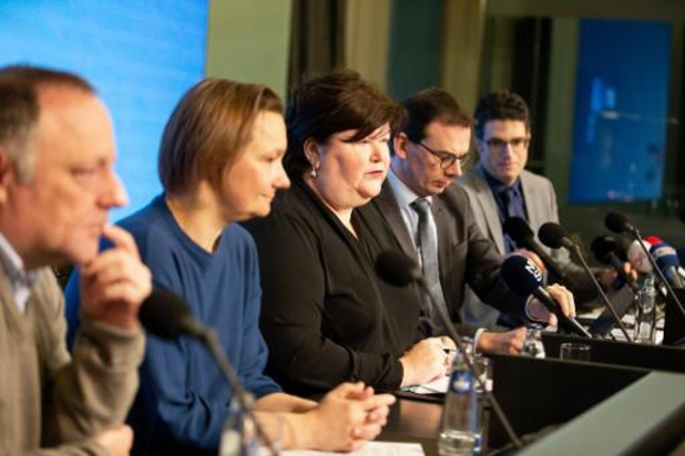 Nationale Veiligheidsraad bespreekt woensdag volgende exitfase