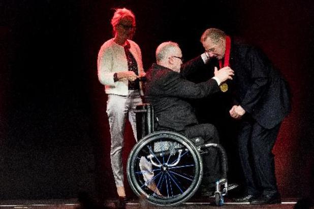 Le Comité paralympique belge regrette la disparation de Jacques Rogge
