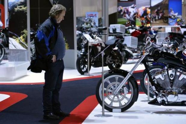 Motos et scooters plus propres dès 2020