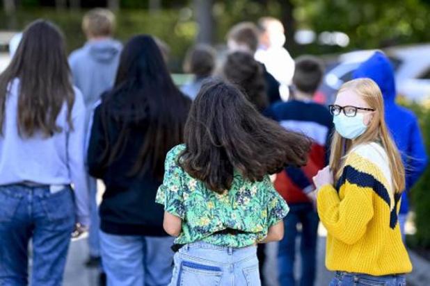 Ruim 300 kinderen in Franstalig onderwijs kregen nog geen school toegewezen