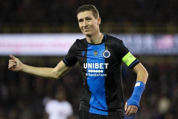 Un footballeur pro gagne en Belgique 233.000 euros brut par an en moyenne
