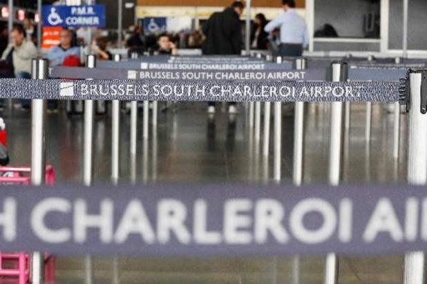 Quatre nouvelles lignes au départ de l'aéroport de Charleroi cet hiver