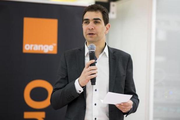 Des perturbations sur le réseau data d'Orange à travers tout le pays