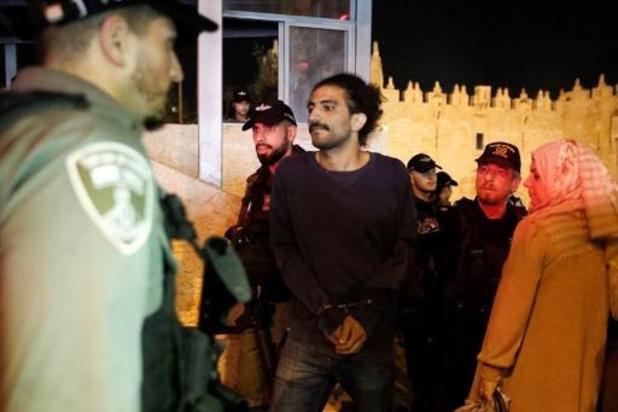 Israël va libérer deux Jordaniens, détenus depuis des mois