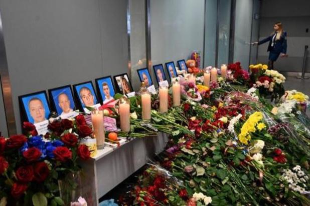 Crash aérien à Téhéran - L'agence européenne de la sécurité aérienne recommande d'éviter l'Iran pour l'instant