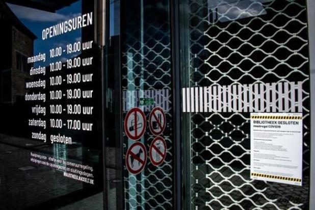 Een op de vier Belgische bedrijven in nood door coronavirus