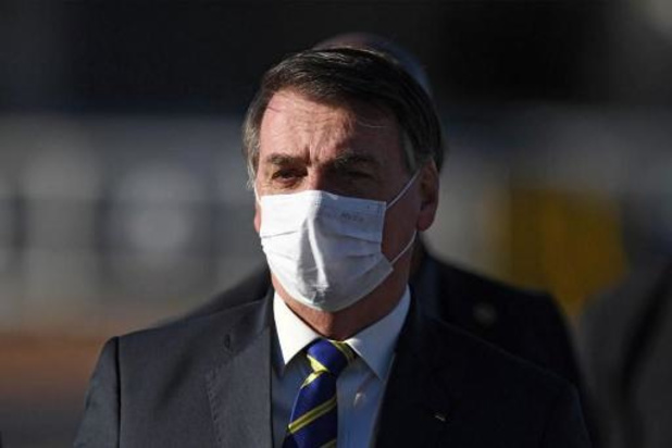 Brésil: Bolsonaro nomme un premier ministre noir, à l'Education