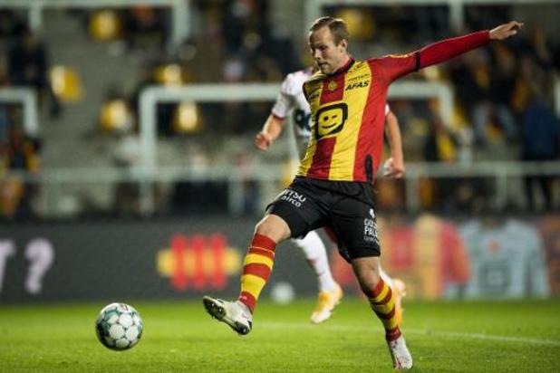 Le FC Malines, avec désormais 10 cas positifs (+7), demande le report de son match à Eupen