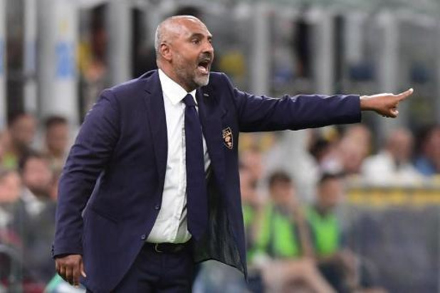 Fabio Liverani nouvel entraîneur de Parme