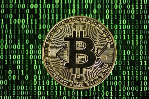 Bitcoin stijgt boven 10.000 dollar, hoogste niveau sinds oktober