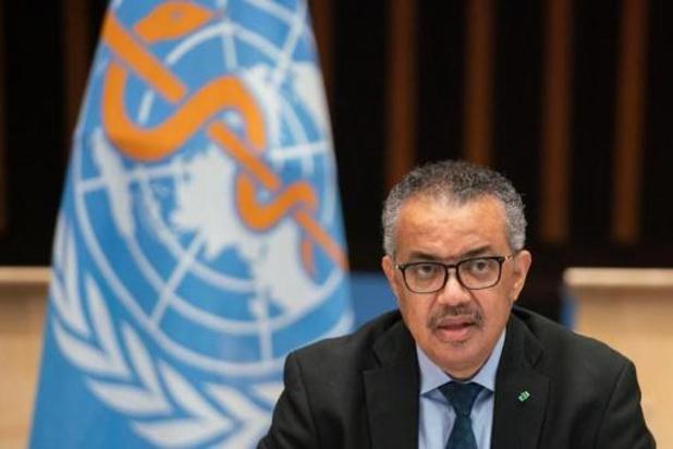 Lidstaten eisen uitleg over zwijgen WHO-top na beschuldigingen van seksueel geweld