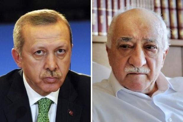 Turkse inlichtingendienst pakt neef van Gülen op in buitenland