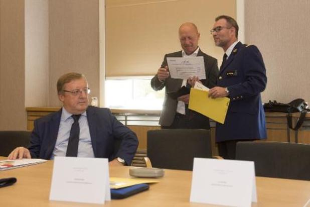 De Groef wordt opnieuw burgemeester in Machelen, ook schepenambten verdeeld