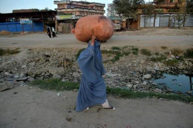 """""""Taliban komen beloftes voor meisjes en vrouwen niet na"""" (Guterres)"""