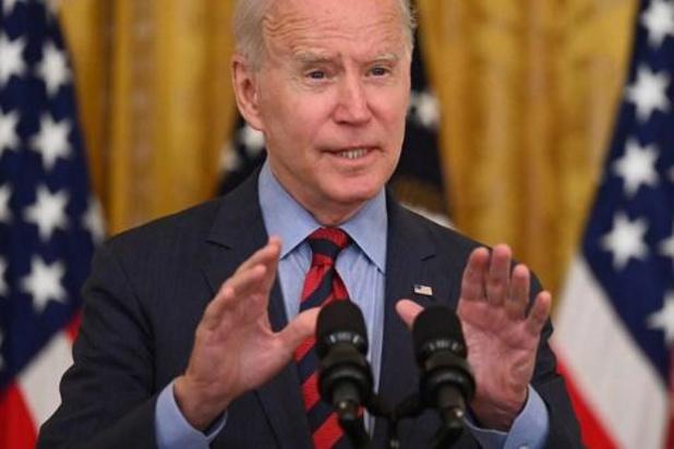 Biden wil binnen 6 maanden geheime documenten over aanslagen 11 september vrijgeven
