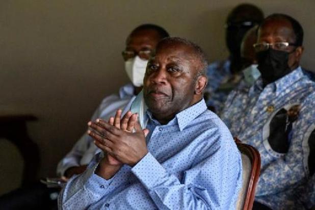 Côte d'Ivoire : Gbagbo rend visite à son ancien rival Bédié