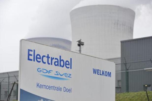 Sortie du nucléaire - Engie Electrabel avance quatre projets de centrales au gaz