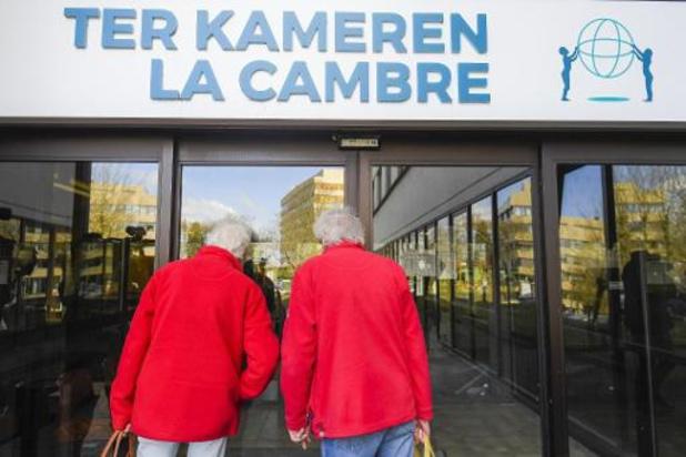 Coronavirus - Une vingtaine de résidents d'une maison de repos de Watermael-Boitsfort hospitalisés