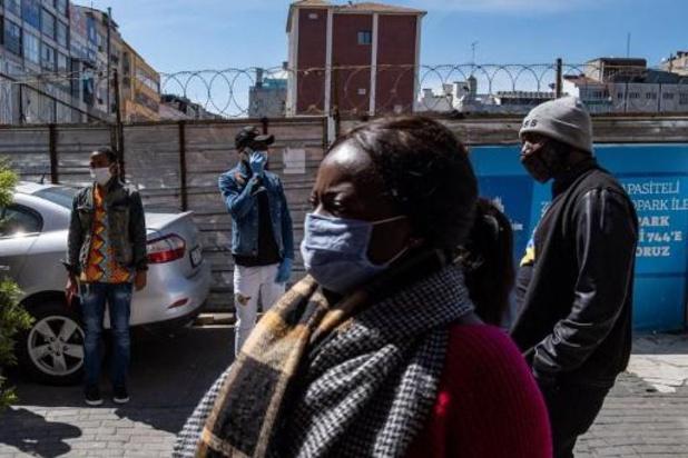 """""""Wereld is nog lang niet klaar met coronavirus"""""""