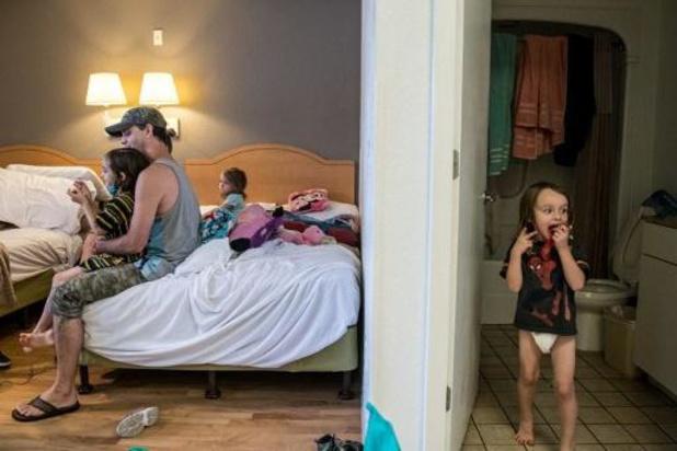 Catastrofe dreigt voor kinderen als gevolg van pandemie