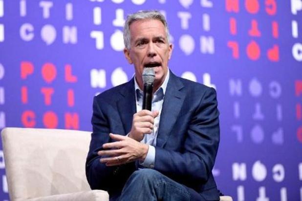 Le républicain Joe Walsh renonce à défier Trump à la présidentielle