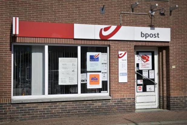 Bpost adapte ses services de livraison le vendredi 6 novembre