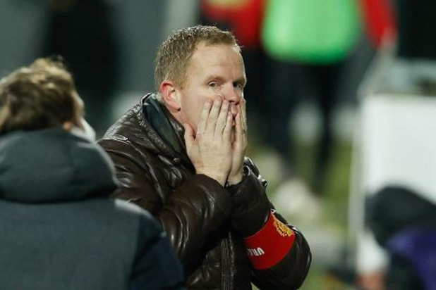 Positif au coronavirus, Wouter Vrancken ne dirigera pas Malines contre Bruges jeudi soir